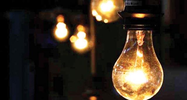 Nerede elektrikler kesilecek ?