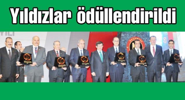 Gaziantep'in destanının yazılması gerekiyor