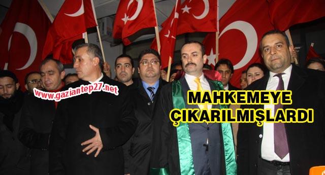 POLİSLER SERBEST BIRAKILDI