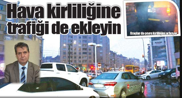 Gaziantep yaşanılamaz şehir haline geldi