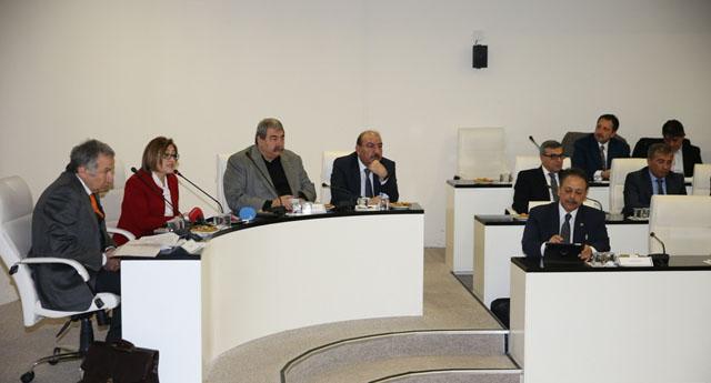 Uluslararası kongre merkezi kuruluyor