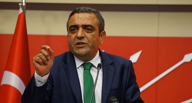 Tanrıkulu :Ramazanova Gaziantep'te mi tedavi edildi?