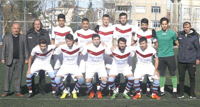 İSTİKLAL FENA PATLADI 9 - 0
