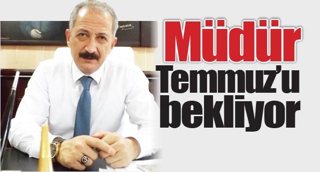 Gaziantep'in eğitimde uçacağını söylüyor