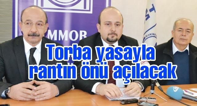 AK Parti'ye karşı bir mücadele değil