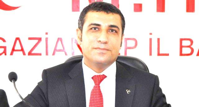 MHP il başkanı gündemi değerlendirecek