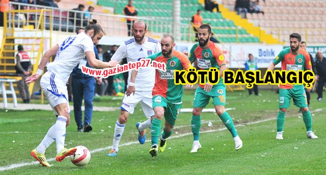 Kalpar'ın fendi Kutlu'yu yendi 3-0