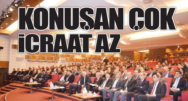 Kent Konseyi toplandı