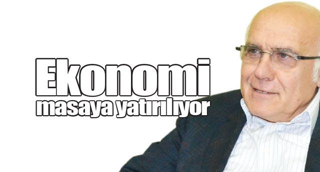 'Türkiye Ekonomisindeki Güncel Gelişmelere Farklı Bir Bakış'
