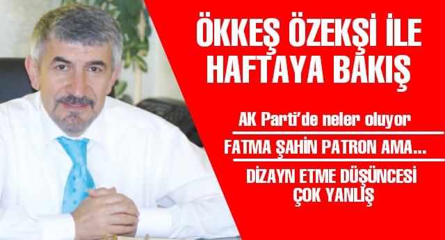 AK Parti'de neler oluyor ?