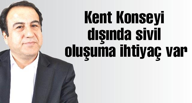 Ali Şimşek gazetemize konuştu