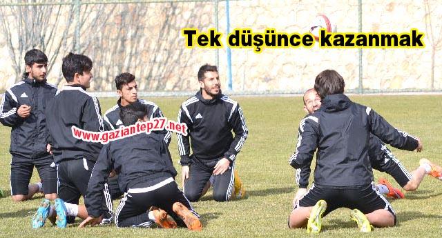 Gözler Kayseri'ye çevrildi