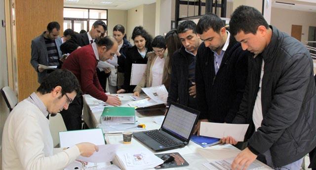 Kalyoncu'da formasyon heyecanı