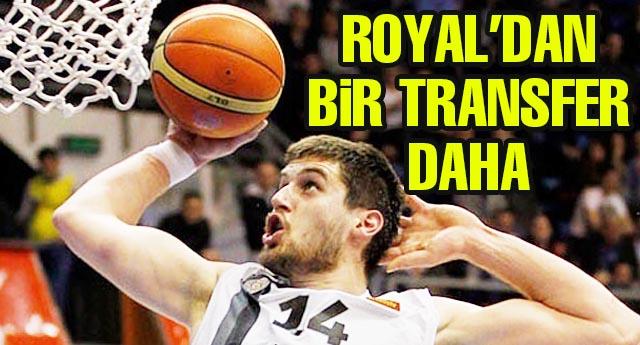 Royal'a dev pivot
