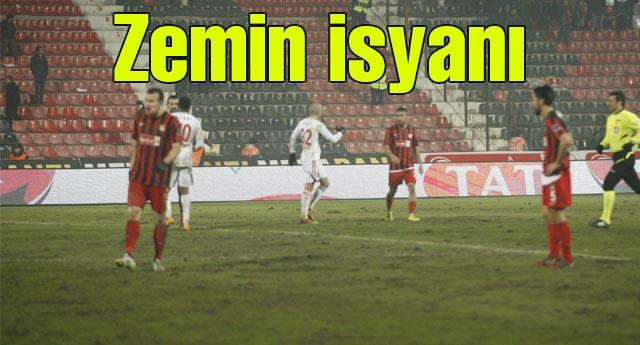 Fenerbahçe tedirgin