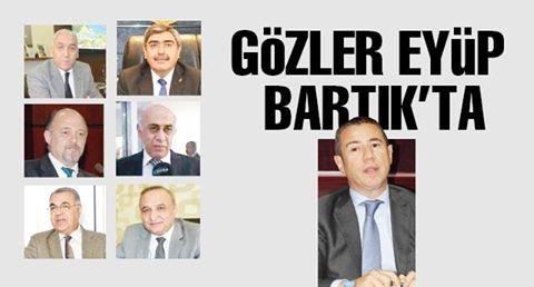 GTO BAŞKANI İDDİALARA SESSİZ KALDI