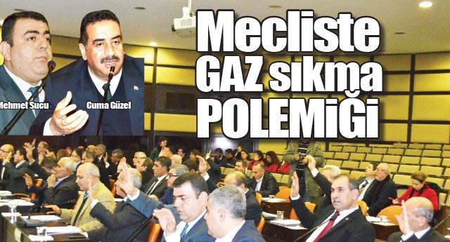 Büyükşehir Meclisi hareketli geçti