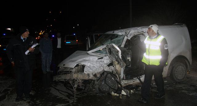3 ayrı kazada 9 kişi öldü