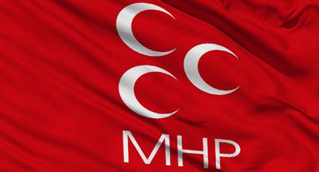 MHP'de muhtemel aday adayları