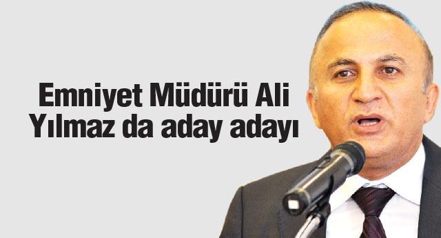 Gaziantep'te görev yapmıştı
