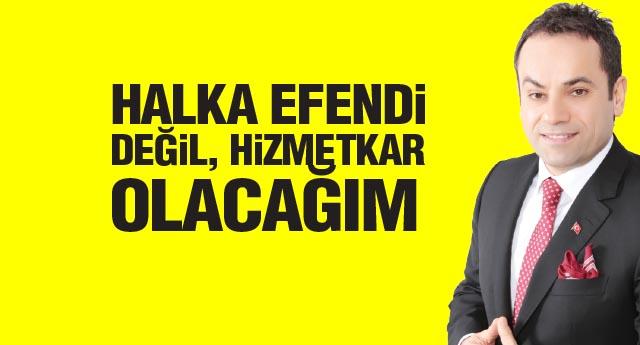 AK Parti siyasette bir çığır açtı