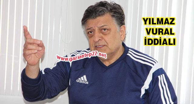 Gaziantepspor'un  ne yapabileceğini biliyoruz