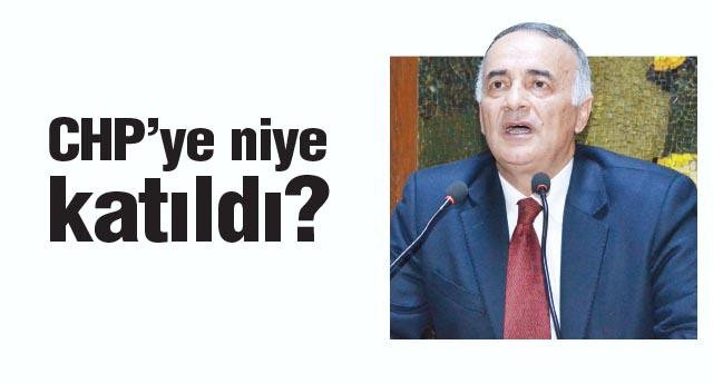 Türkiye'de kutuplaştırma yaşanıyor