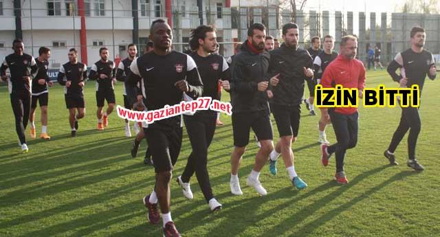 Trabzon startı verildi