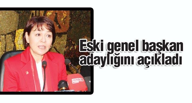 Gaziantep'ten kadınları meclise taşımaya geldim