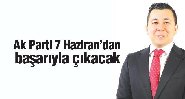 Türkiye için, millet için