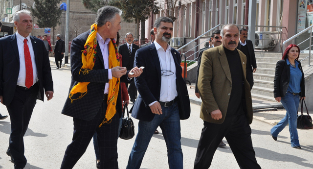 HDP tüm partilerden oy alacak