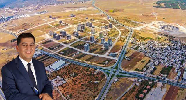 Beykent'in yol çilesi bitiyor