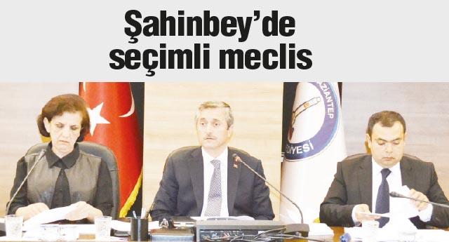 CHPLİ'LERDEN ÖNERGE