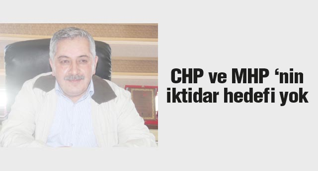 HDP TEK ALTERNATİF
