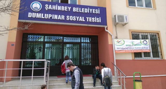 Şahinbey'den atık toplama kampanyası