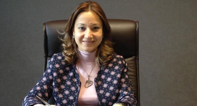 Derya Bakbak'tan adaylık açıklaması