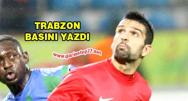 Mami Trabzon'u istiyormuş!