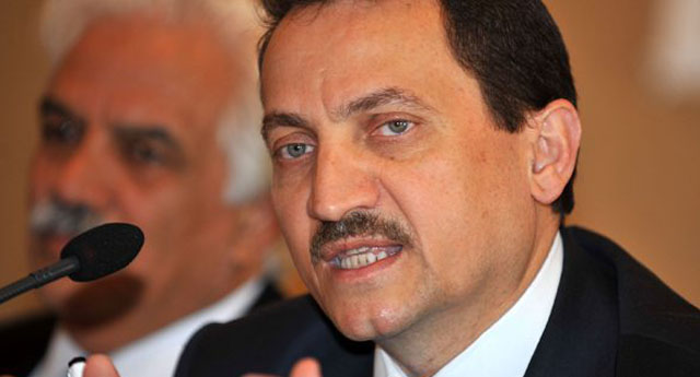 Mehmet Atalay kalp krizi geçirdi