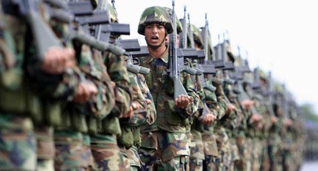 Binlerce askeri sevindirecek haber