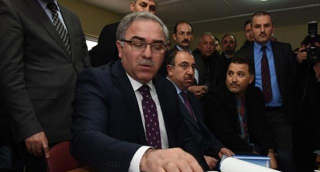 TOKİ'den dar gelirliye 352 lira taksitle konut