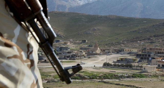 Gaziantep'te Deaş militanı yakalandı