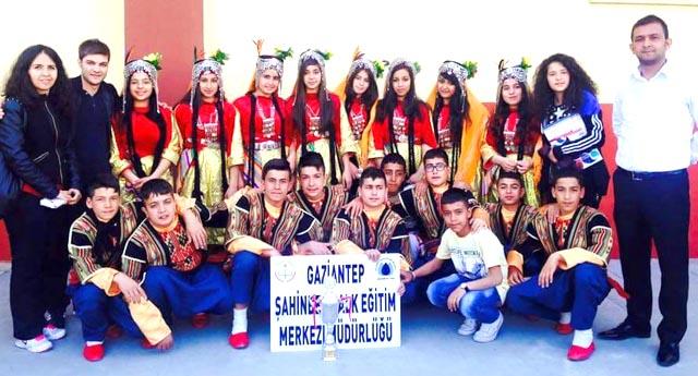 Yıldızlar Türkiye finallerinde