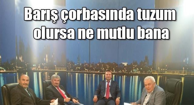 HDP'NİN BARAJ SORUNU YOK