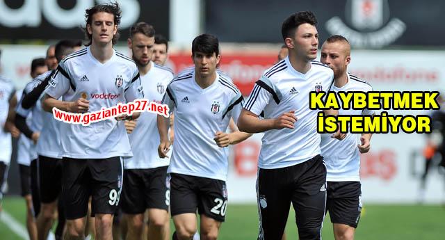 Beşiktaş hata istemiyor