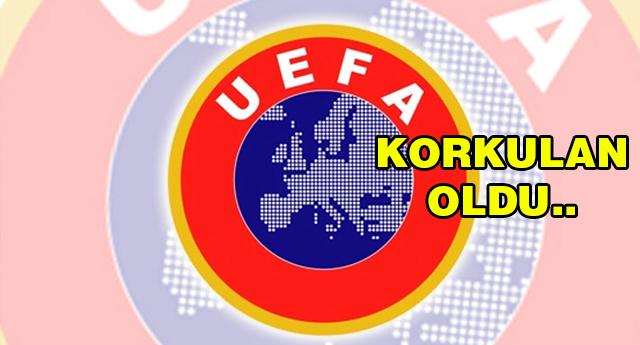 GAZİANTEPSPOR UEFA LİSANSI ALAMADI