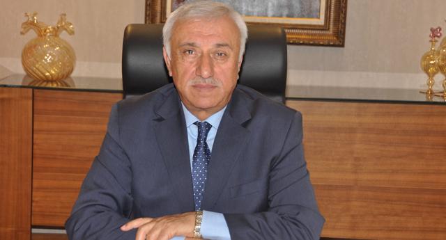 İhracatın nabzı Gaziantep'te atacak