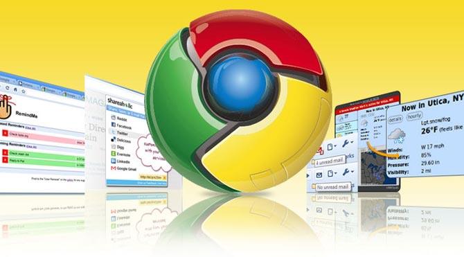 Chrome animasyon sorununu çözüyor