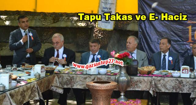Tapu'da yeni dönem
