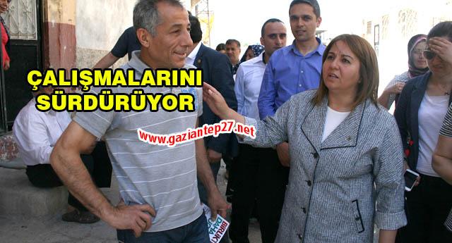 En büyük gücümüz Gaziantep