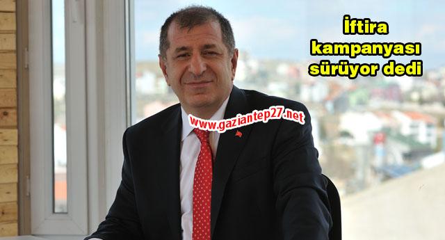 İktidar MHP'ye Bel Altı Saldırı Yapıyor